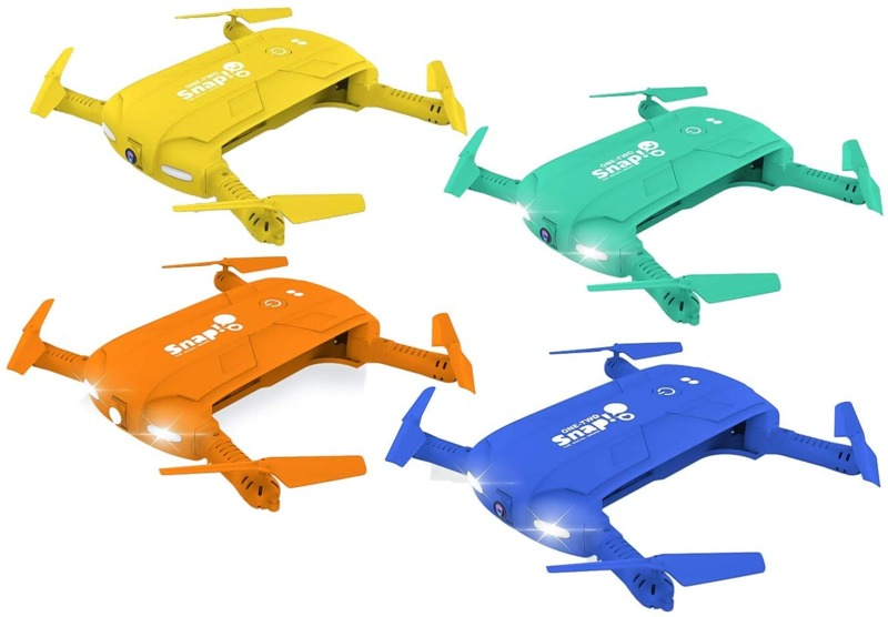 twodots-snap-the-social-drone-arancio