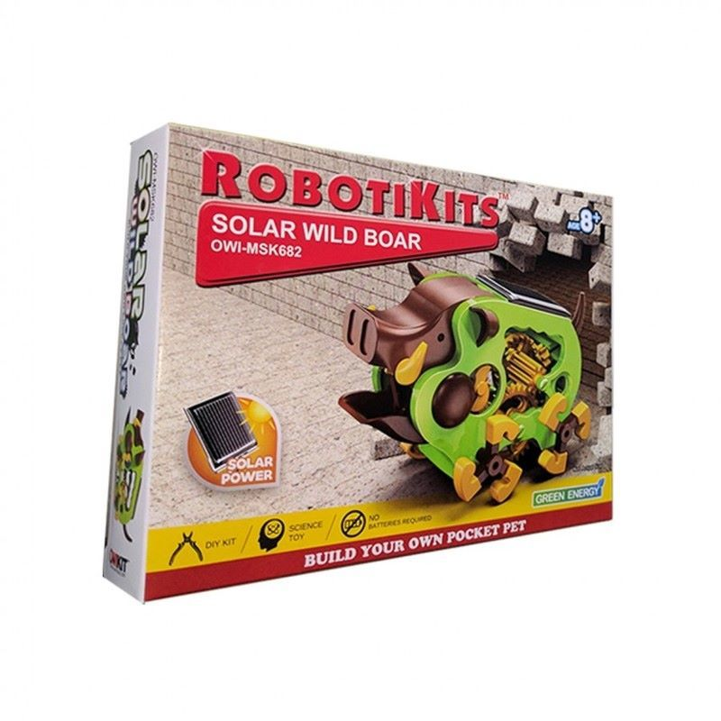 owi-robotikit-solar-wild-boar-kit