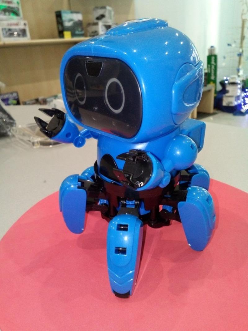 blu-dodger-3-robot-a-infrarossi